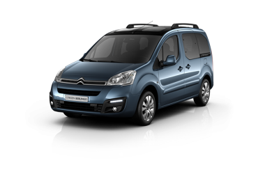 Essai Citroen BERLINGO