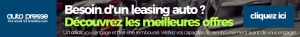 Tout savoir sur le leasing auto
