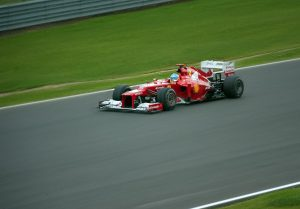 Formule 1 circuit