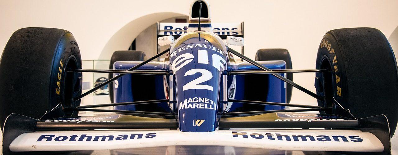 Formule 1 - F1 Renault