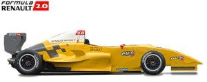formule 2000