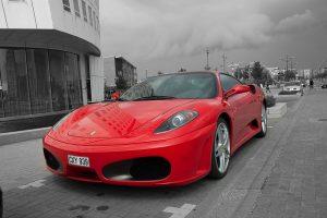 Ferrari circuit