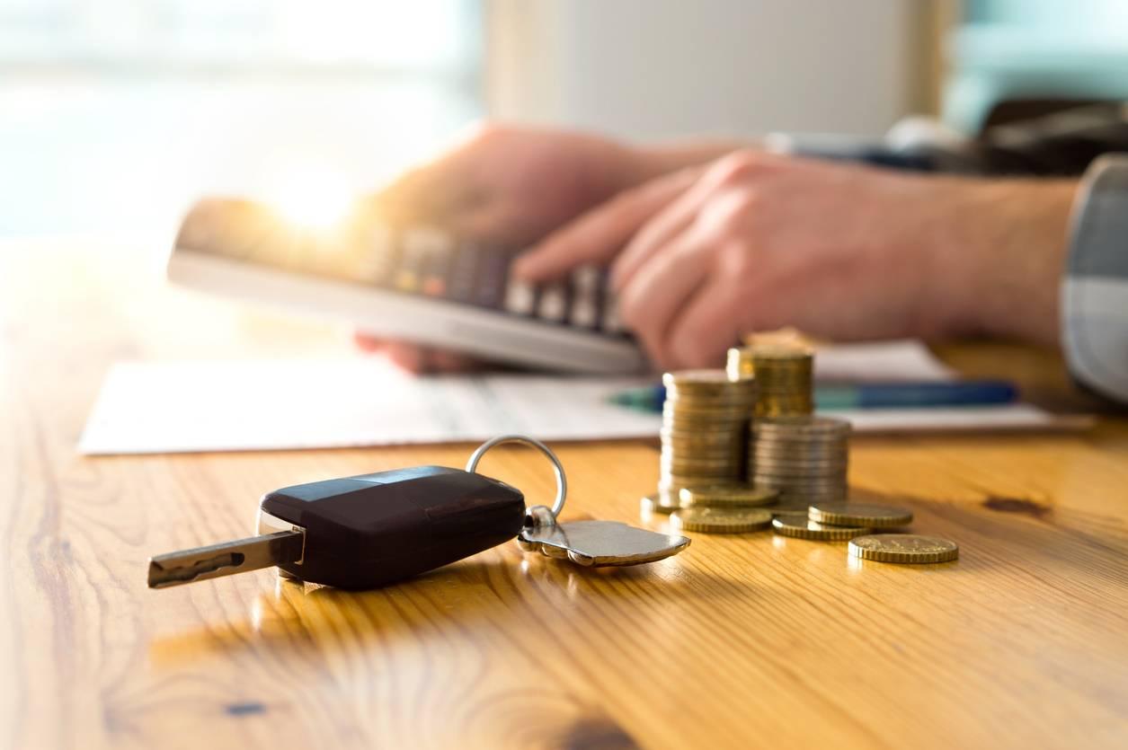 crédit auto prêt achat voiture