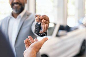 Qu'est-ce qu'un mandataire automobile ?