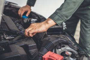 entretien moteur