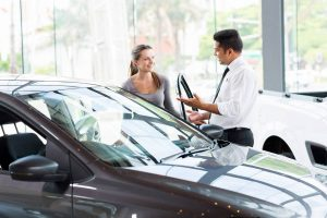 achat en concession automobile